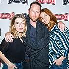 Cheryl Nichols, Arron Shiver and Cassidy Freeman of Cortez.
