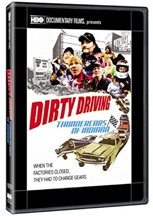 Where to stream Dirty Driving: Thundercars of Indiana
