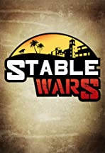 Stable Wars: Del Mar