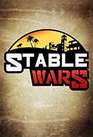 Stable Wars: Del Mar Poster
