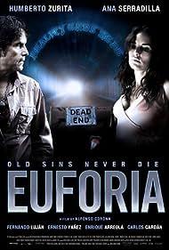 Ana Serradilla and Humberto Zurita in Euforia (2009)