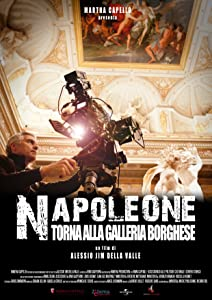 Alte Imovie-Downloads Napoleon Returns to Galleria Borghese (2012)  [WQHD] [2048x1536] [hdrip] by Alessio Jim Della Valle