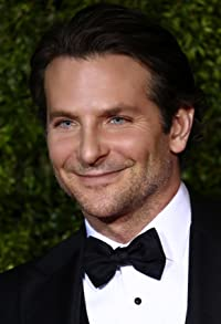 Primary photo for Bradley Cooper