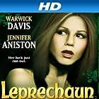 Jennifer Aniston in Leprechaun (1993)