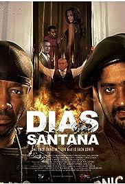 Dias Santana Poster