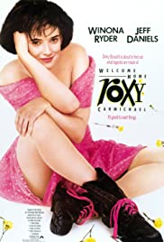 Welcome Home, Roxy Carmichael (1990) starring Winona Ryder on DVD on DVD