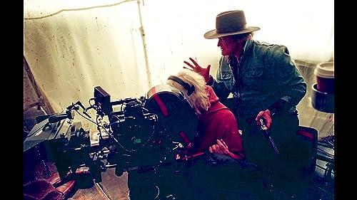 Quentin Tarantino Featurette