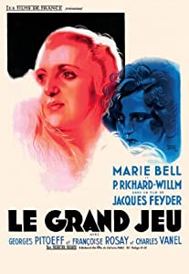 Speed up movie downloads Le grand jeu [h.264]