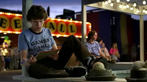 During the summer of 1987, recent college grad James Brennan (Eisenberg) takes what he thinks is a going-nowhere job at his local amusement park, only to discover it's a perfect opportunity to prepare himself for the real world.