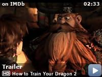 d978fa729b48 How to Train Your Dragon 2 (2014) - IMDb
