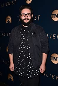 Primary photo for Steve Zaragoza