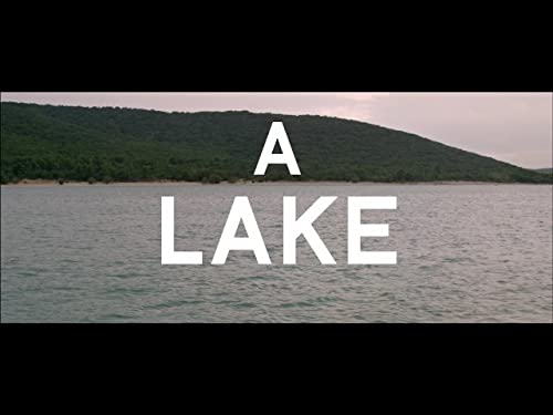 Stranger By The Lake US Trailer