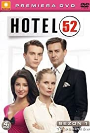 Hotel 52 Poster