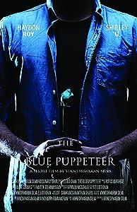 Film da 3gp da scaricare The Blue Puppeteer  [WQHD] [720p] [mov] by Nirmala Natasha Sathyamoorthi