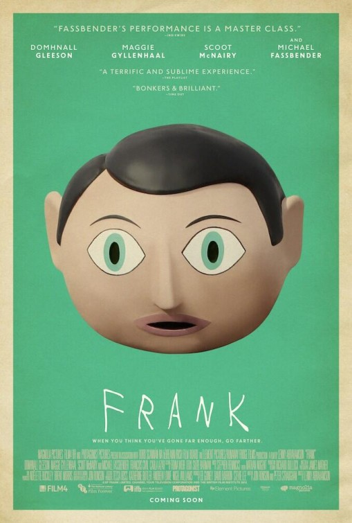 Image result for frank film