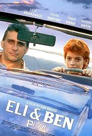Eli & Ben Poster