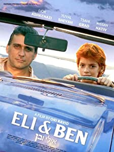 New movies hollywood download Eli \u0026 Ben by [mkv]