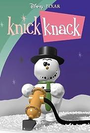 Knick Knack Poster