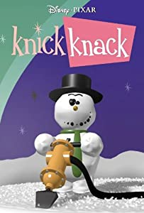 Latest dvd movie downloads Knick Knack by John Lasseter [2048x1536]