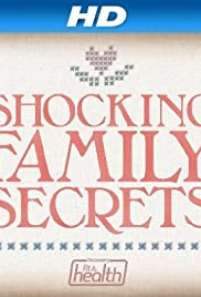 Shocking Family Secrets Poster