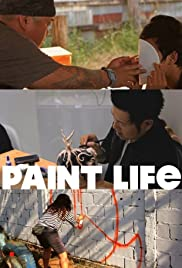 Paint Life Poster