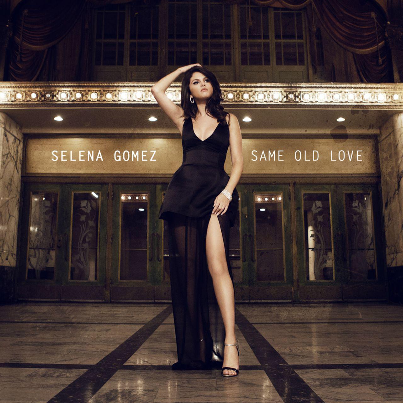 85e9a17d62c Selena Gomez  Same Old Love (Video 2015) - IMDb