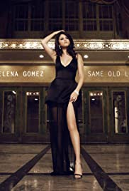 Selena Gomez: Same Old Love Poster