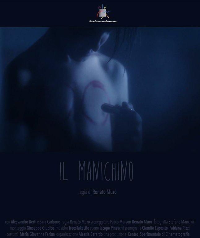 Manichino Gay