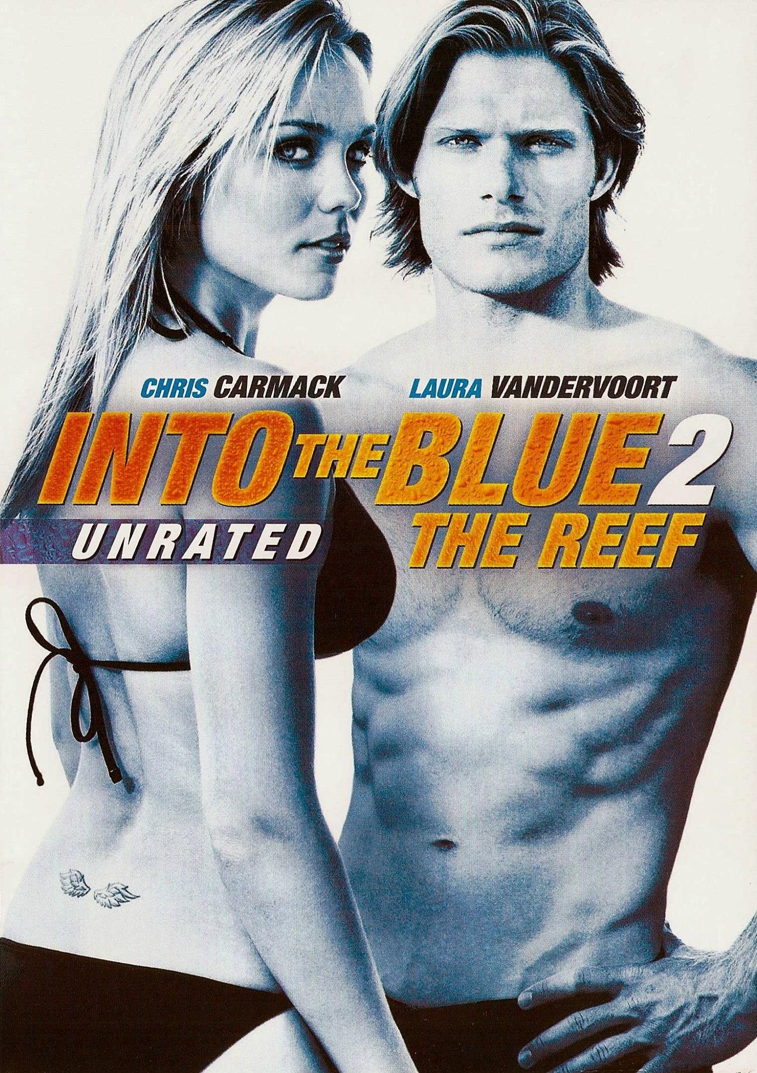 PAVOJAI GELMĖSE 2 (2009) / INTO THE BLUE 2: THE REEF