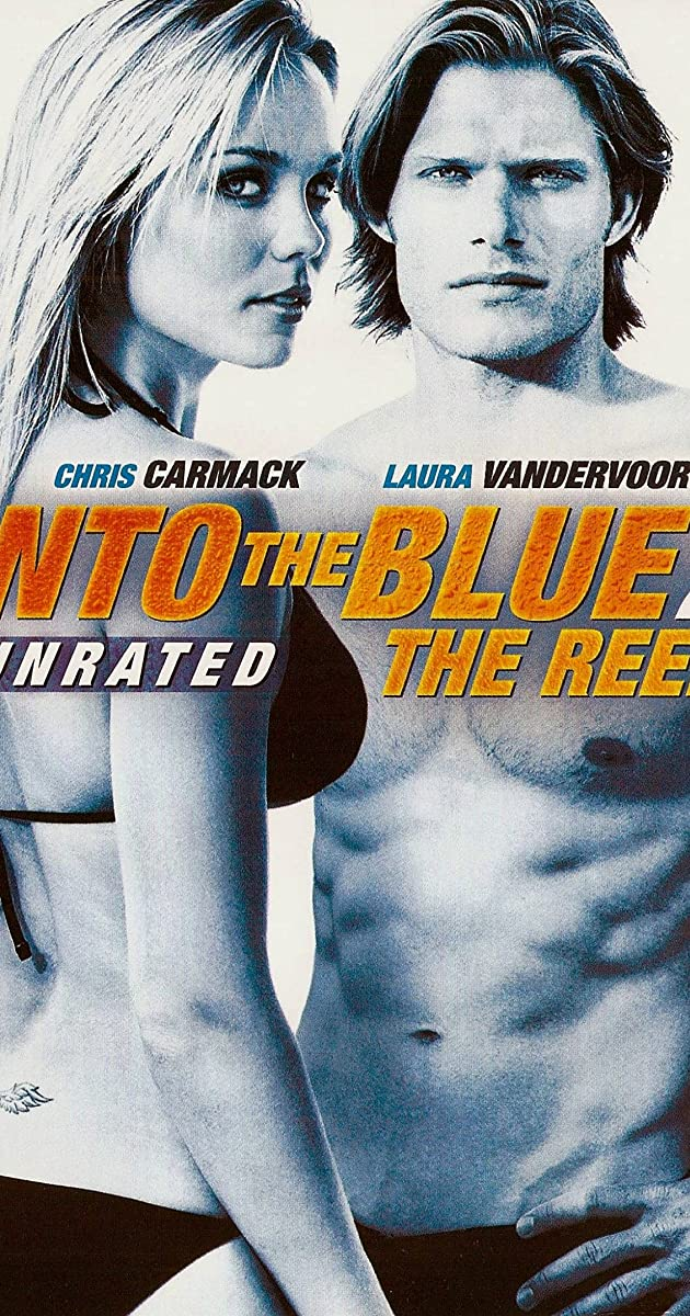 Into the Blue 2: The Reef (Video 2009) - IMDb