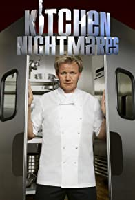 Primary photo for Kitchen Nightmares