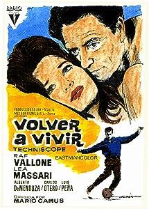 Amazon hd movies downloads Volver a vivir [720x320]