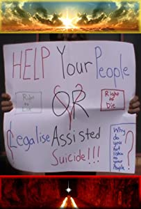 Help Your People or Legalise Assisted Suicide