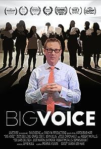 Primary photo for Big Voice