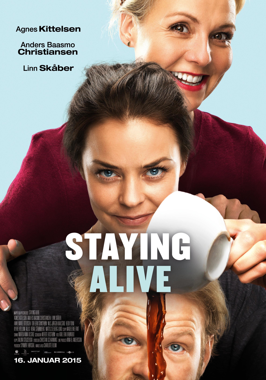 Staying Alive 2015 Imdb