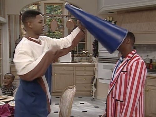 c0e9fb8c2 The Fresh Prince of Bel-Air