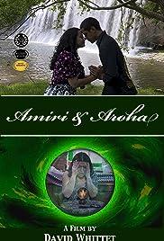Amiri & Aroha Poster