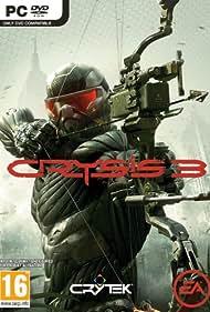 Crysis 3 (2013) Poster - Movie Forum, Cast, Reviews