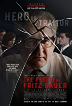Primary image for The People vs. Fritz Bauer