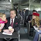 Ashley Olsen, Mary-Kate Olsen, and Darrell Hammond in New York Minute (2004)