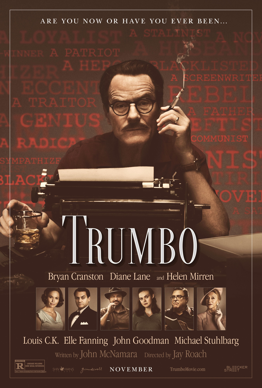 Bryan Cranston in Trumbo (2015)