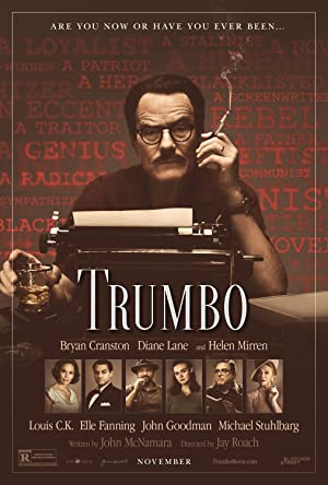 Trumbo Watch Online