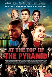 At the Top of the Pyramid Poster