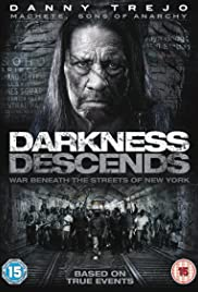20 Ft Below: The Darkness Descending (2014) 1080p download
