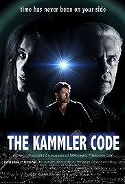 The Kammler Code Poster