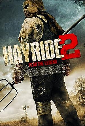 Movie Hayride 2 (2015)