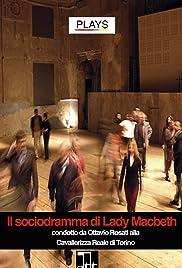 Lo psicodramma di Lady Macbeth Poster
