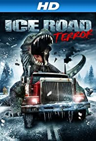 Primary photo for Ice Road Terror