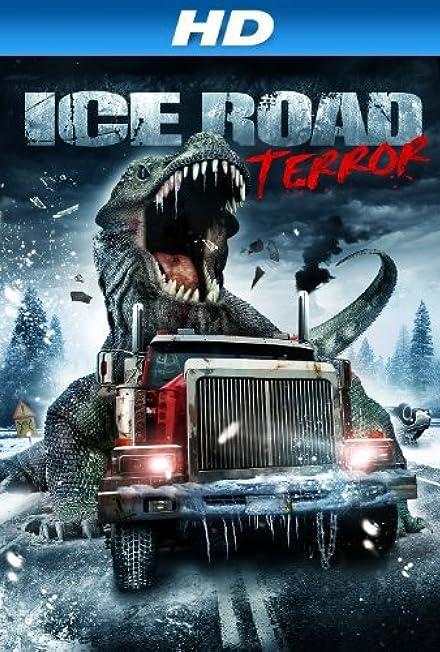 Film: Buz Yolu Dehşeti