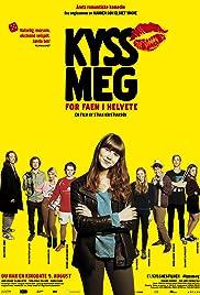 Kyss meg for faen i helvete Poster
